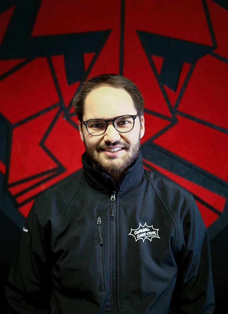 Alexandre Tinguely