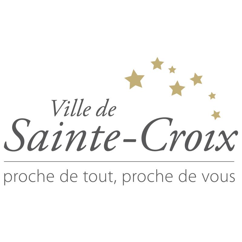 Ville de Sainte-Croix