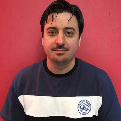 Emiliano Pellegrini